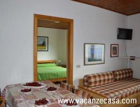 Image per LAST MINUTE appartamento bilocale 4 posti con terrazzo