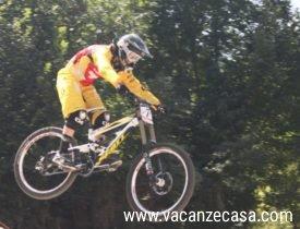 Image per COPPA DEL MONDO MTB & MONDIALI 4X