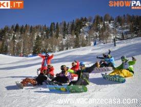 Image per SPECIALE NATALE – 22/12-27/12  SKIPASS FOLGARIDA-MARILLEVA