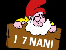 Image per I sette nani, Estate 2018