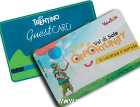 Image per Val di Sole Opportunity Guest Card Trentino, Estate 2019