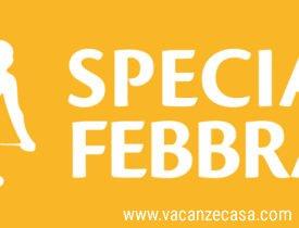 Image per SPECIALE FEBBRAIO 26/01-02/02/2019
